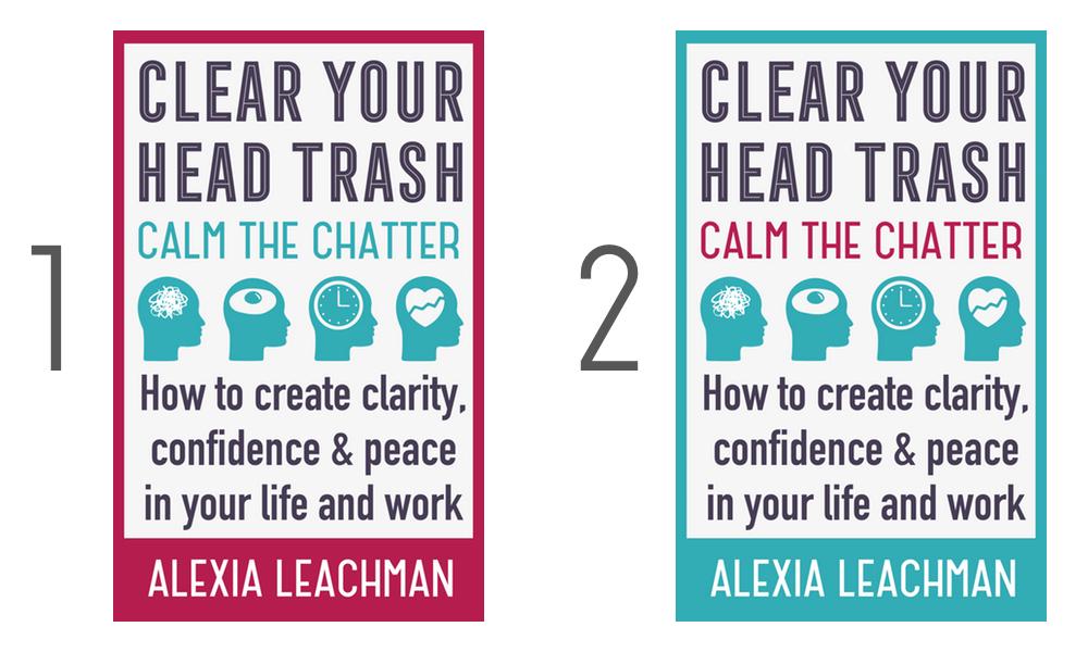 head trash book