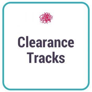 Clearance Tracks